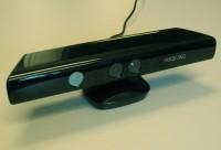 Kinect Depth Camera