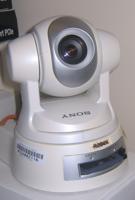 Network color camera