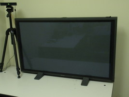 Plasma display